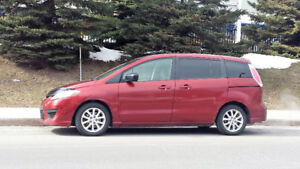 *** 2010 – MAZDA 5 AUTOMATIQUE, MAGS, A/C ***