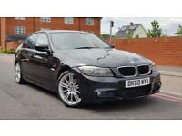 BMW 320D MSport 2010 Business Edition+Full Service History+Low Mileage+High spec