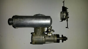 RC nitro airplane engines and props London Ontario image 3