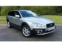 2016 Volvo XC70 D5 (220) SE Lux 5dr AWD Geartr Automatic Diesel Estate
