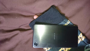 SONY XPERIA X PERFORMANCE MINT CONDITION London Ontario image 1