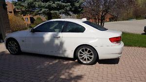 2009 BMW 3-Series Coupe (2 door)