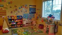 Ready Set Grow Daycare- Licensed