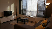 **NEW Large bright studio - Downtown Montreal**