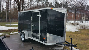 Springwater Trailers - All sizes for Rent