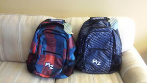 RipZone backpacks
