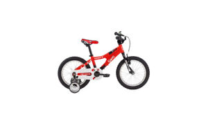 "MEC Ghost Powerkid 16"" Bicycle"