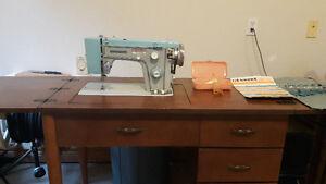1971 sewing machine