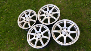 Mags fast wheel 16 pouces