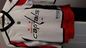 Washington Capitals Hockey jersey