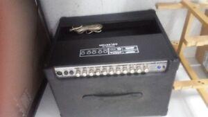 Amplificateur Kustom KMA65