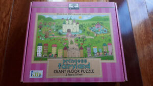 Puzzles - 5 year +