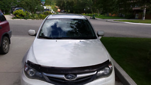 2010 Subaru Impreza 2.5i****safety certified****