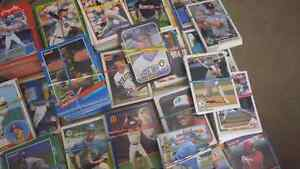 Baseball cards London Ontario image 4