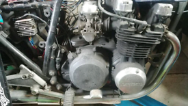 Kz650 Engine for sale in UK | 64 used Kz650 Engines