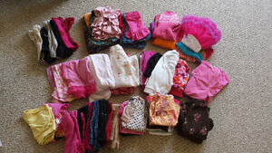 Lot of girls 2T clothes