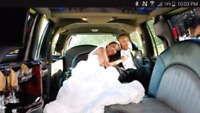 Wedding Limousine services and limo rentals