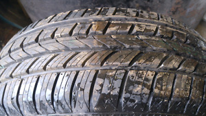 215/60r17 cooper discovery HTS