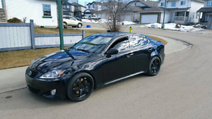 2006 Lexus IS 350 (Premium)