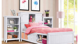 KIDS JUVENILE BEDROOM SETS @ 40-60% of retail.