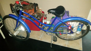 Huffy cruise great working order