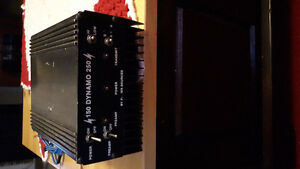 150 WATT CB MOBILE AMP