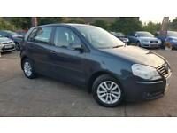 2007 Volkswagen Polo 1.4*One Owner*Low Mileage*Timing Belt Done