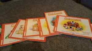 Alfred's Prep Course Level A Piano Books (Full Set) Kingston Kingston Area image 1