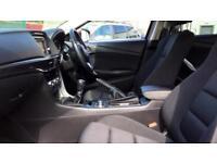 2014 Mazda 6 2.2d SE-L Nav 4dr Manual Diesel Saloon