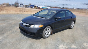 2011 Honda Civic Sport Sedan