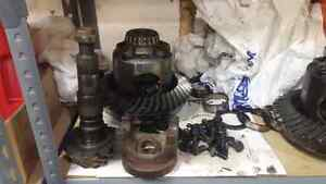 GM 10 bolt axle housing and gears Peterborough Peterborough Area image 2
