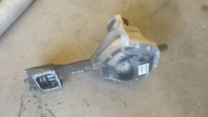 2007 Ram 1500 Front Differential