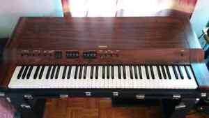 Yamaha cp-30 piano électronique