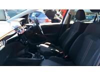 2016 Vauxhall Corsa 1.4 Limited Edition 5dr Manual Petrol Hatchback