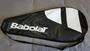 New Tennis & Squash / Badminton Padded Racquet Covers