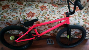 "Fitbikeco 20"" 100% condition rush sale for 500"