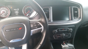 Dodge charger 3016