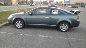 2005 Chevrolet Cobalt Berline