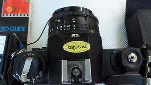 Nikon EM 35mm Camera $60. Prince George British Columbia image 6