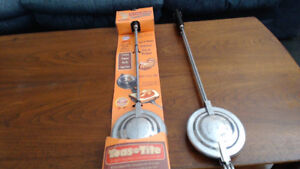 Toastite Sandwich Maker (Flying Saucers) $10