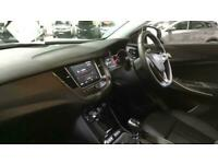 2020 Vauxhall Grandland X SUV Petrol Manual