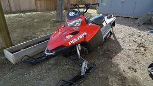 Great sled for sale or trade