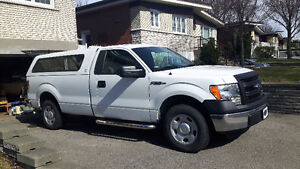 2013 Ford F-150 xl Camionnette