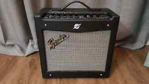 Fender Mustang 1 amp West Island Greater Montréal image 1