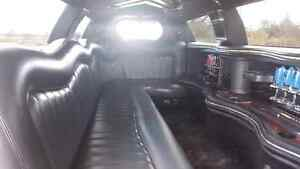 Limo/ limousine for sale  Peterborough Peterborough Area image 2