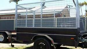 $30 trailer hire Deception Bay Caboolture Area Preview