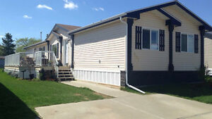 Four Bedroom Double Wide Maple Ridge Park Mobile Home