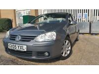 Volkswagen Golf 2.0 FSI GT not toyota,vauxhall,ford,nissan,audi,mercedes,seat