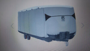 rv cover by classic assessories