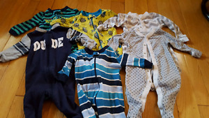 Boys 3-6 Months Sping/Summer Clothes